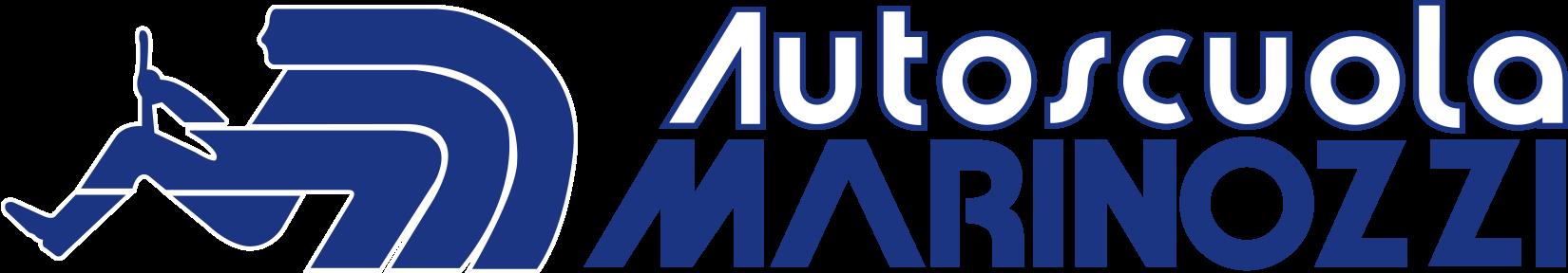 Autoscuola Marinozzi_logo