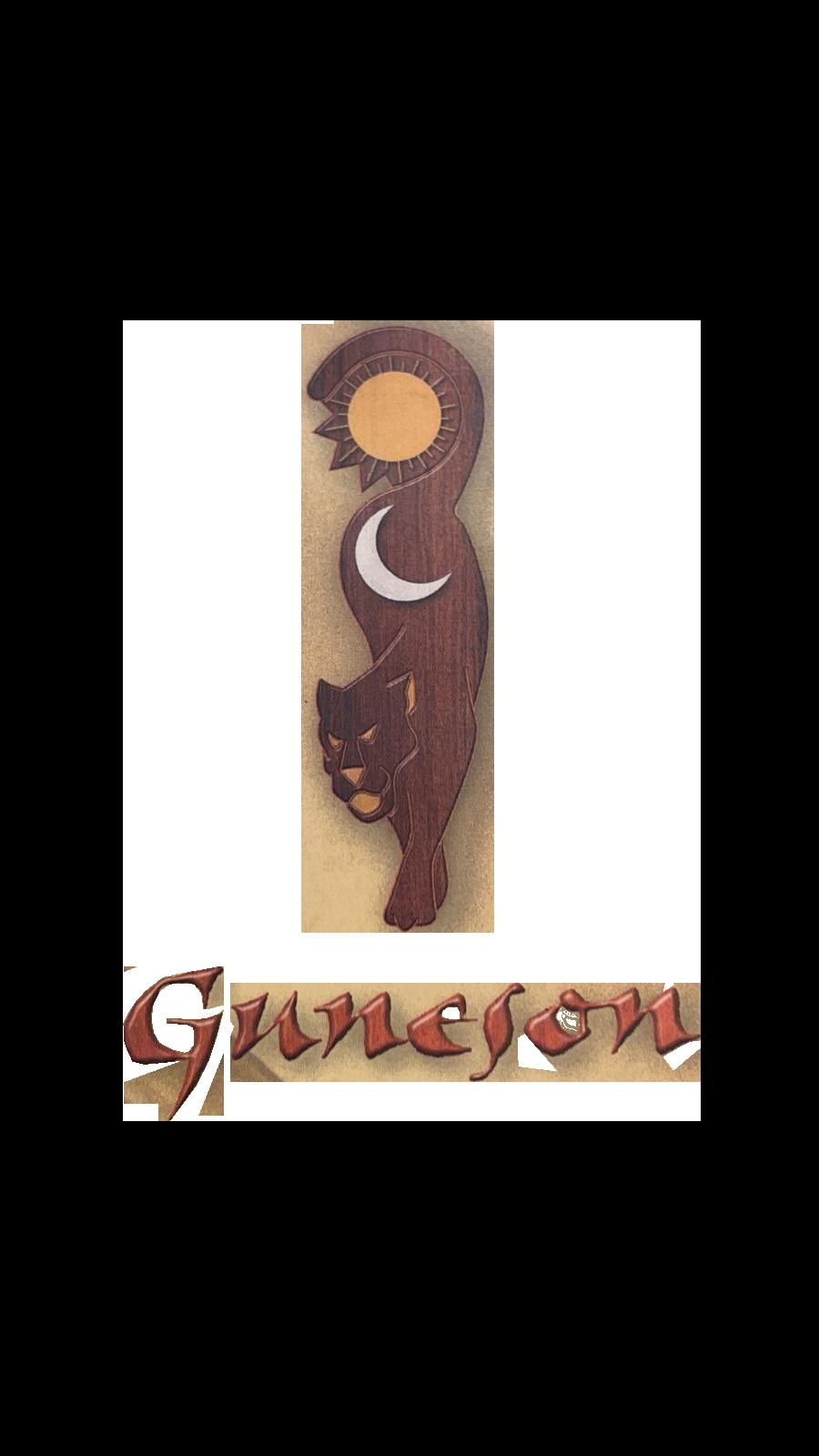 Guneson logo